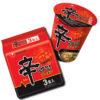 [18,100名様当選]辛ラーメン袋麺・カップ麺どちらかが当たる!辛ラーメンキャンペーン!
